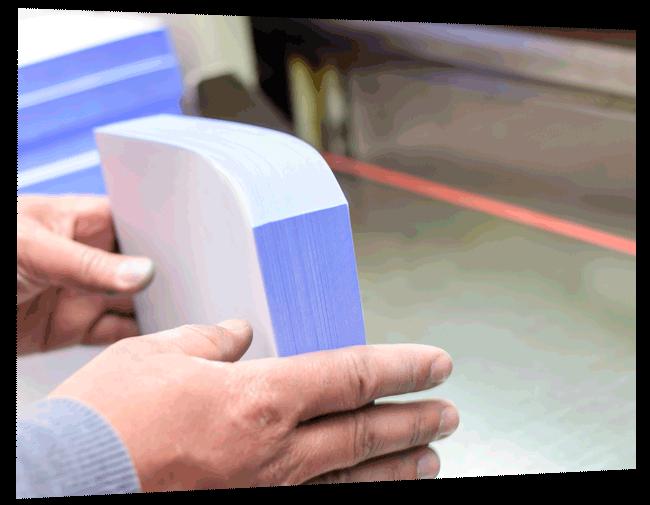 Imprenta en Las-Condes